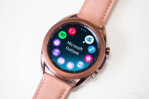 Samsung's Galaxy Watch 3 - Galaxy Watch 4 new OS confirmed, more feature leaks