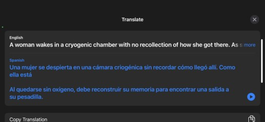 iOS 15: How to translate any text on your iPhone