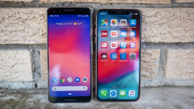 The iPhone XS made the Pixel 3 look like the iPhone 8. - Pixel 6 & 6 Pro: Should Samsung and Apple be worried?