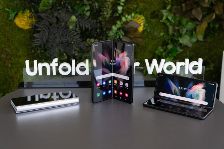 Some Galaxy Z Fold 3 and Galaxy Watch 4 pre-orders facing delay in the US, UK, and other markets