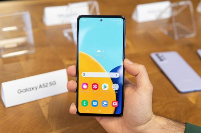 The best phones under $500 - updated August 2021