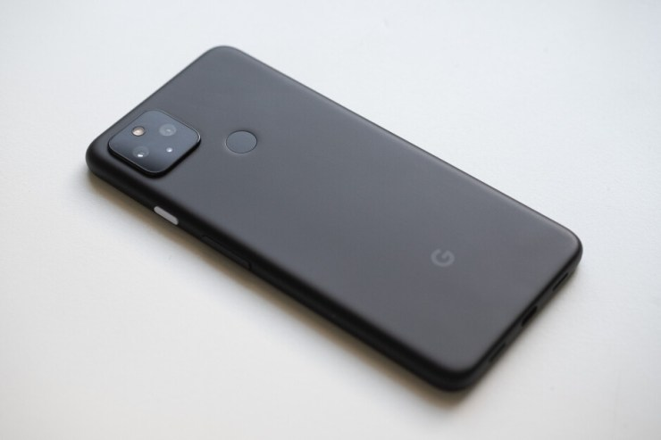 Last year's Pixel 4a wasn't the easiest phone to repair either - The Pixel 5a's first teardown video is out - not so repair-friendly