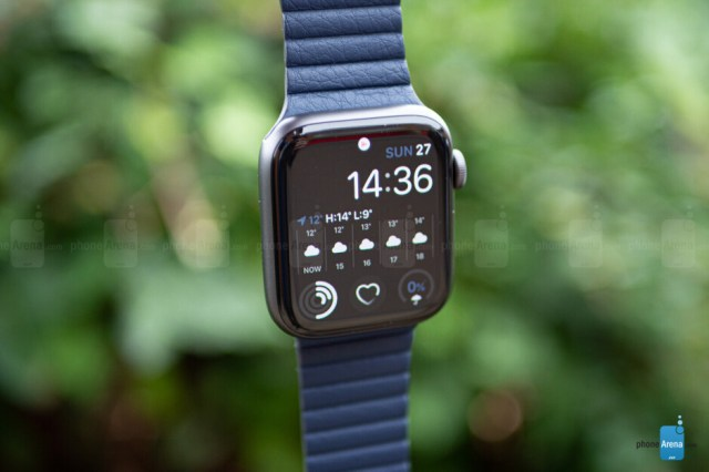 The successor to the Apple Watch Series 6 will be unveiled very soon - Larger screen sizes expected for the new Apple Watch Series 7 models