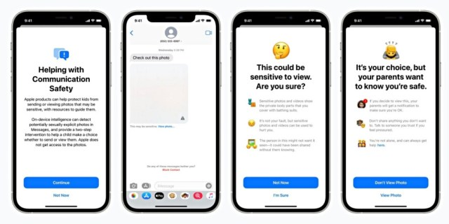 Apple anti-child abuse features get delayed: will collect more input before release