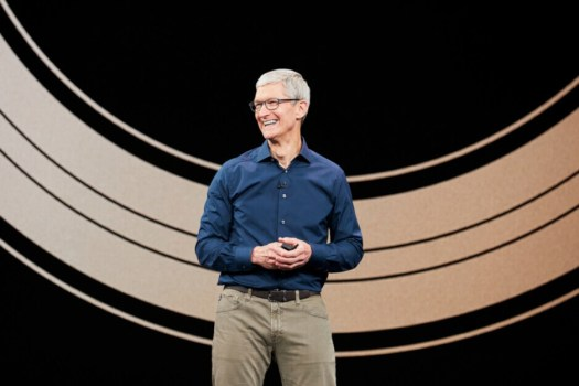 Apple CEO Tim Cook - Apple employees ask for changes in open letter written to CEO Tim Cook