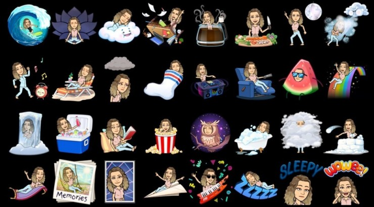 Bitmoji stickers - Cool new Bitmoji AOD feature available to OnePlus Nord users with latest beta update