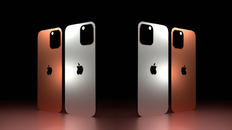 2021 is the year. - The 10-year wait is over: iPhone 13 ditches 64GB storage for 128GB: Why now and is Android in trouble?