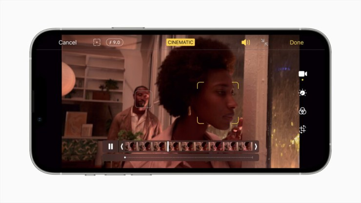 iPhone 13 Pro Max camera explored: The most advanced iPhone camera ever