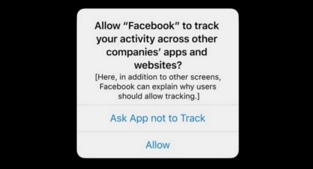 Apple's App Tracking Transparency allows users to opt-out of being tracked on websites and apps - Analyst says Apple's privacy feature is a smokescreen for its advertising ambitions