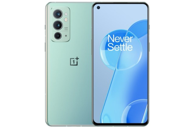 The OnePlus 9RT 5G is here at last with top-shelf specs and unbeatable pricing