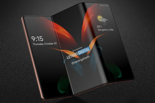 Samsung Galaxy Z Fold Tab release date, price, features and news 3
