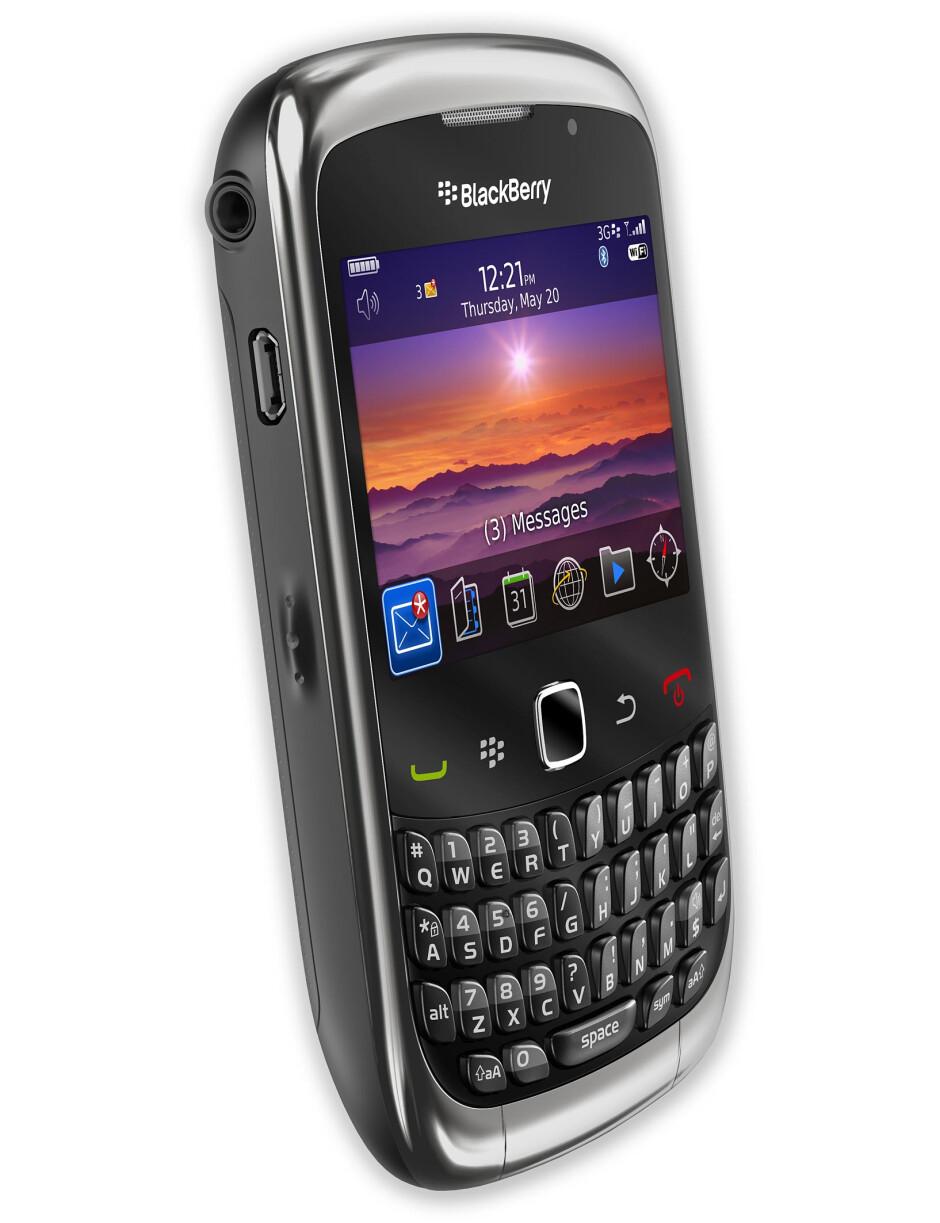 Download Blackberry World For 9300 : download, blackberry, world, BlackBerry, Curve, Specs, PhoneArena
