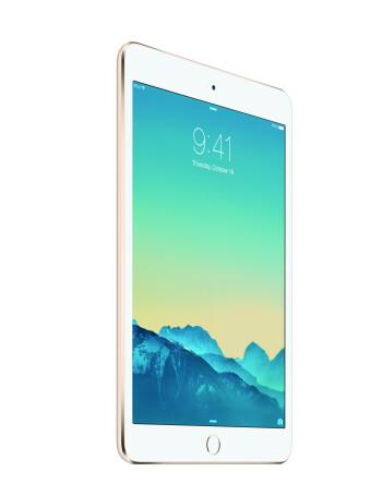 Ipad Air 2 Ou Ipad Mini 3 : Apple, Specs, PhoneArena