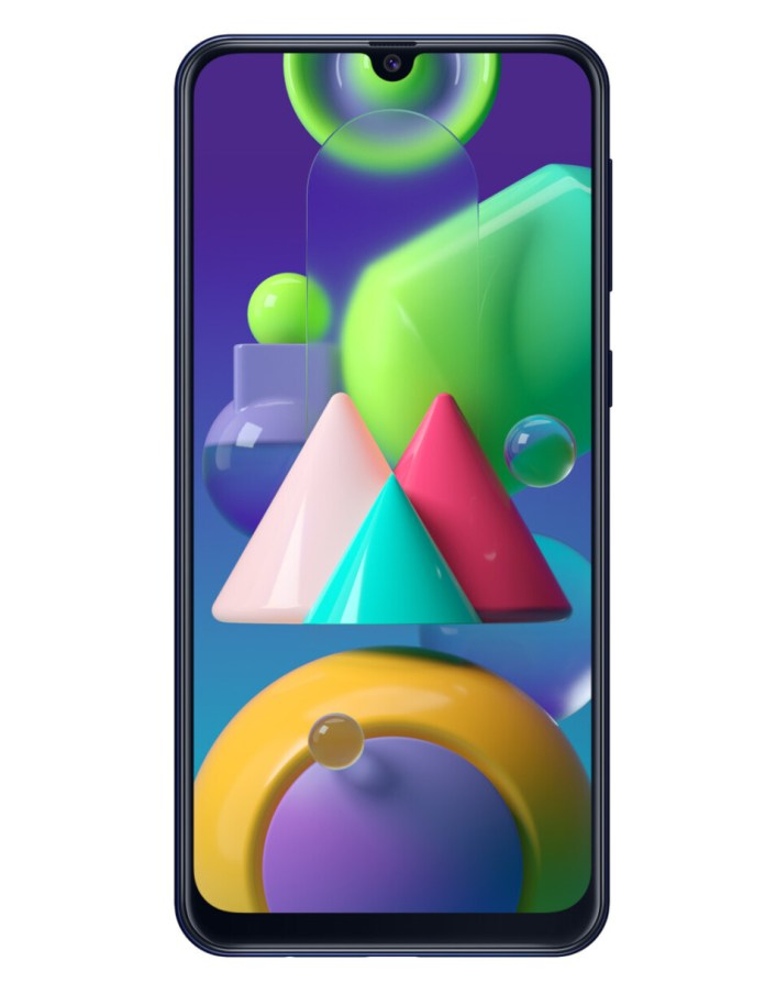 Samsung Galaxy M21 Specs Phonearena