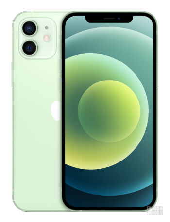 Samsung Galaxy S21 vs Apple iPhone 12 3