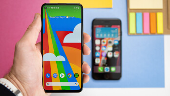 Google Pixel 5a vs Apple iPhone SE: what to expect? 2
