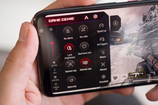 Asus ROG Phone 5 preview: what to expect
