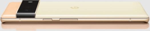 Pixel 6 Pro says wobble be gone! - Google Pixel 6 Pro vs Samsung Galaxy S21 Ultra, the nutshell