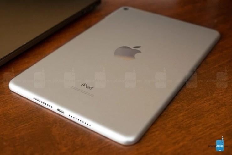 iPad mini 5 - iPad mini 6 vs iPad mini 5: a big mini upgrade!