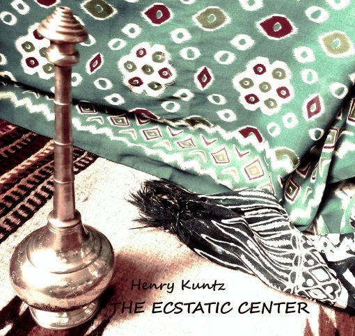 The Ecstatic Center | HBD 02 | Free Download