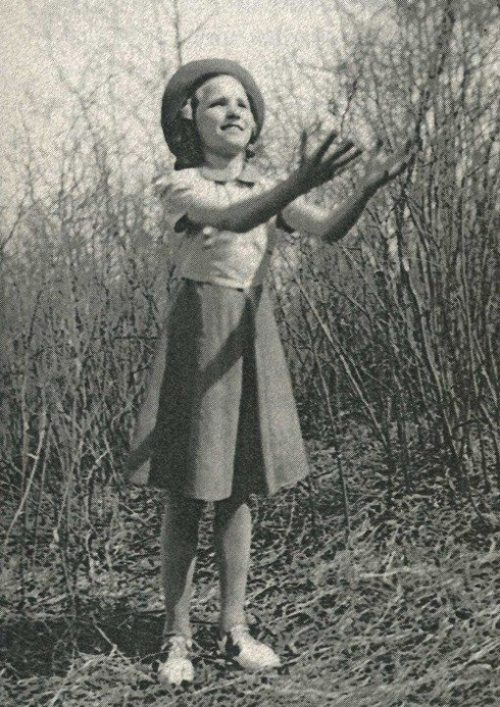 Maia Penfold | taken in Prince Albert, Saskatchewan, Canada by John Goldak