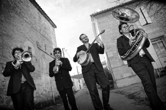bayens-street-jazz-band