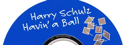 Harry Schulz | Havin' A Ball | NA1032
