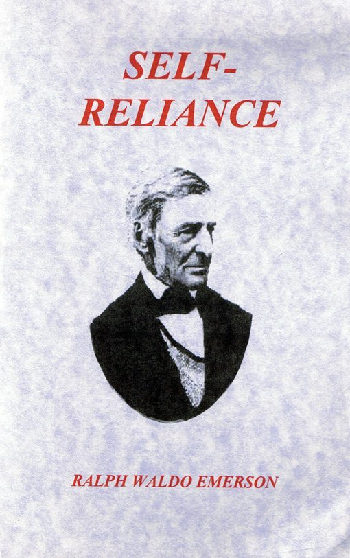 Ralph Waldo Emerson   Self Reliance   Gazelle Books   M etropolis Amazon co uk Nature and Selected Essays by Ralph Waldo Emerson   PenguinRandomHouse com