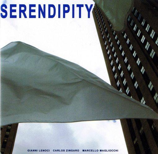 Gianni Lenoci | Carlos Zingaro | Marcello Magliocchi | Serendipity