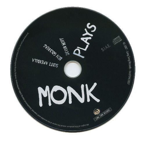 MONKCD
