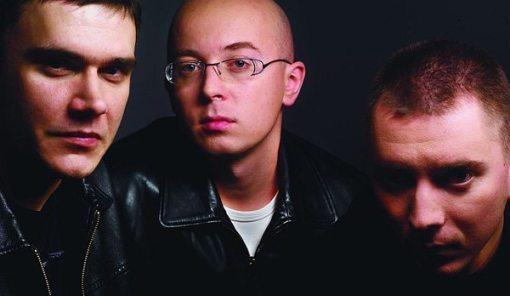 Simple Acoustic Trio