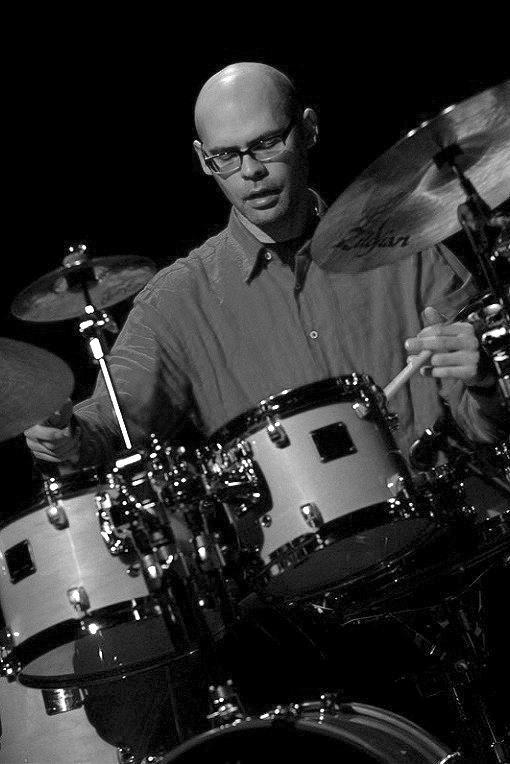 Bartłomiej Brat Oleś - Free Drum Suite