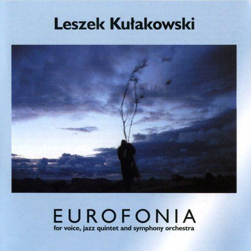 Leszek Kułakowski   Eurofonia