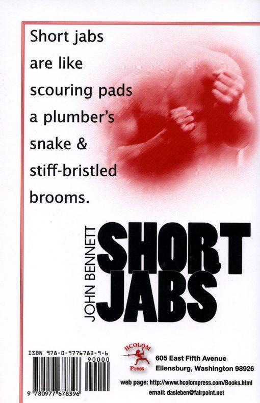 Short Jabs