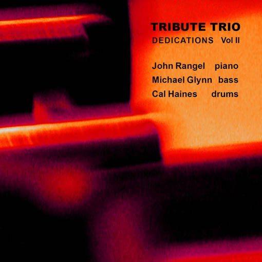 Tribute Trio  Vol 2