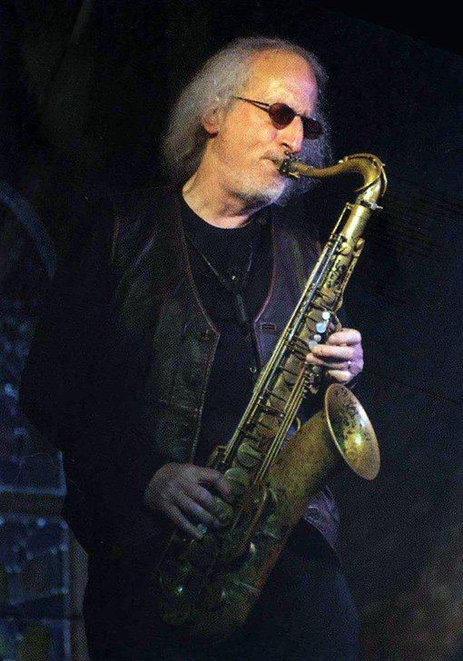 Larry Ochs