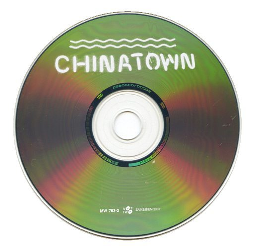 TOWNCD