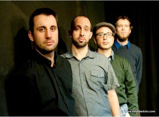 The Convergence Quartet   Owl Jacket   No Business Records