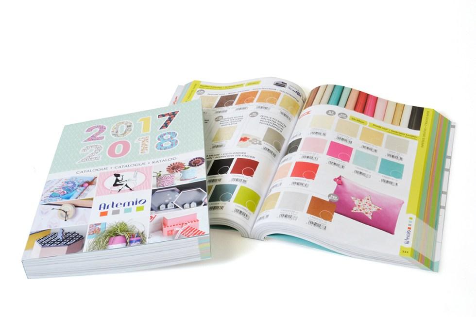 Catalogue Artemio