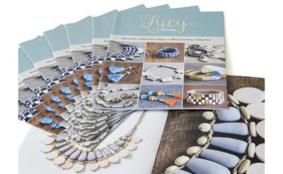 Brochure Lucy Artemio