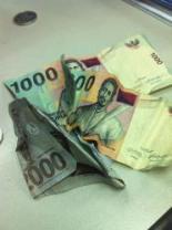 money-kuzu