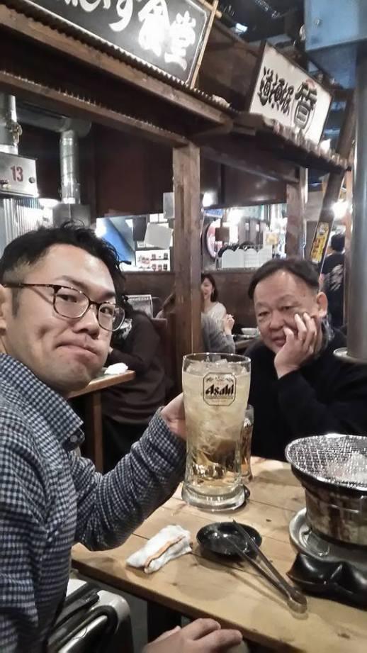 昭和大衆ホルモン道頓堀店2
