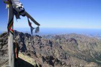 Zum Gipfel des Monte Cinto (2706 m), Korsika