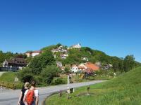 Ruhige Pfade um Eggloffstein, fränkische Schweiz