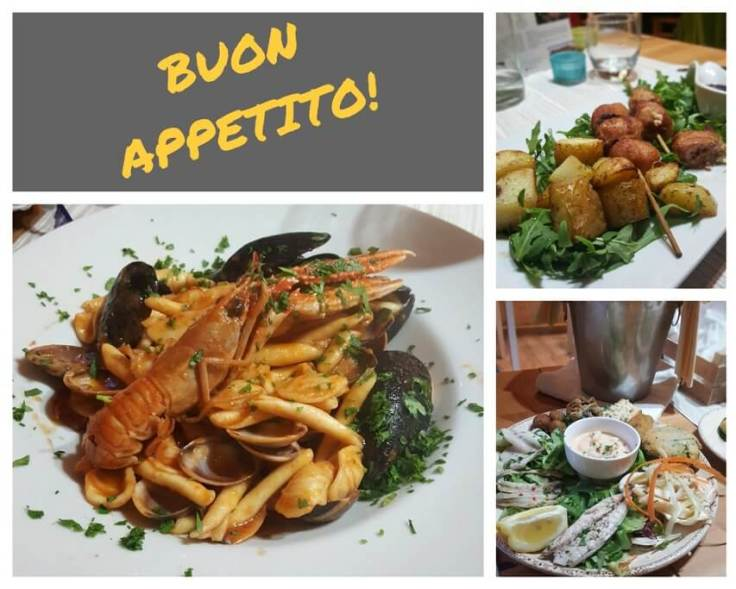 Lokal Terra Nostra - Cucina salentina