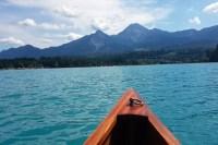 Der Faaker See, die Karibik Kärntens