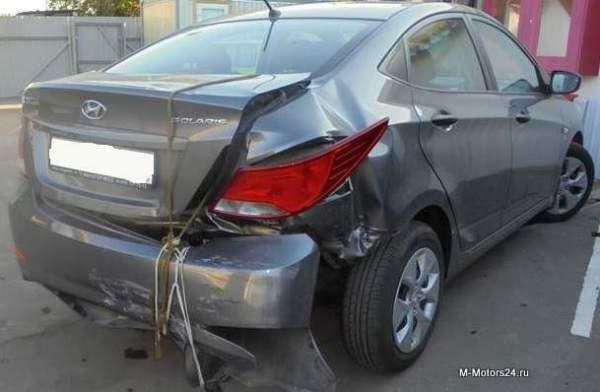 Сложный кузовной ремонт СВАО