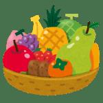果物を食べた時の喉の痒みと花粉症の関係は?野菜でも起きる?