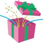 パーティーのプレゼント交換の方法 ゲーム感覚で楽しむ!