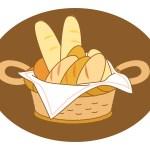 パンはお米に比べて消化は?風邪などの胃腸が弱っている時に食べるには?